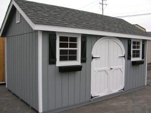 garden-shed-curved-door
